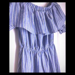 🦋Off Shoulder Dress